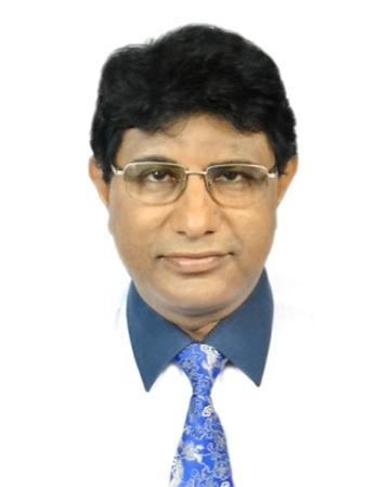 Chairman abid foundation